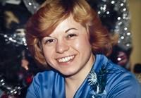 Connie Tweedy  30 mai 1955