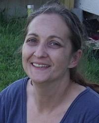 Ginette Jalbert  2020 avis de deces  NecroCanada