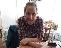 James Jim Joseph Huckleberry Falloon  April 7 1957  July 1 2020 (age 63) avis de deces  NecroCanada