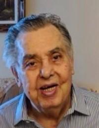 Nikolaos Stamatakis  July 4 2020 avis de deces  NecroCanada