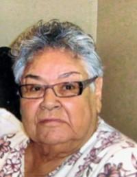 Barbara Mary Jean Whiteduck Staley  May 26 1936  December 6 2019 (age 83) avis de deces  NecroCanada