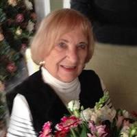 Doris Brown  July 5 2020 avis de deces  NecroCanada
