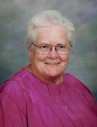 Faith Pauline Gladys Stiles RN BRE  19342020 avis de deces  NecroCanada