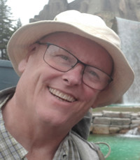 Gary Keith Johnson  Monday July 6th 2020 avis de deces  NecroCanada