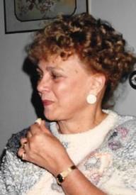 Joan Aletha Mary Barrett  19312020 avis de deces  NecroCanada