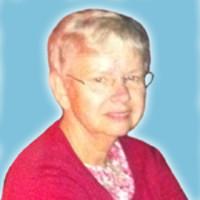 Nancy Berthiaume  2020 avis de deces  NecroCanada