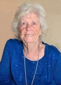 Norma Jean Baird  2020 avis de deces  NecroCanada