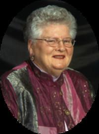 Shirley Christina