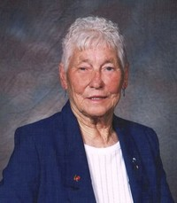 Violet Mabel Fraser Lane  Sunday July 5th 2020 avis de deces  NecroCanada