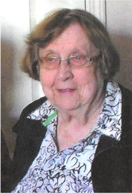 Wilma Catherine Reitler  July 3 2020 avis de deces  NecroCanada