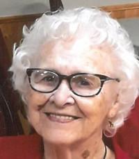 Bernice Owens  Monday July 6th 2020 avis de deces  NecroCanada