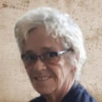 CODERRE Monique  1949  2020 avis de deces  NecroCanada