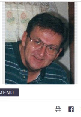 Leonard Thibeault  2020 avis de deces  NecroCanada