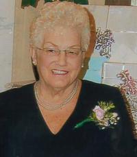 Marguerite Mary Mullin Eden  Wednesday July 8th 2020 avis de deces  NecroCanada
