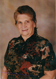 Annette Ann Marie Cecile Larivee  January 21 1937  July 8 2020 (age 83) avis de deces  NecroCanada