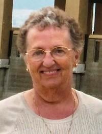 Dolores  Hirtle  2020 avis de deces  NecroCanada