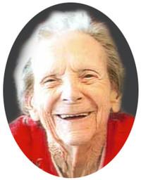 Doreen Ella Stanley VARCOE  September 8 1926  July 8 2020 (age 93) avis de deces  NecroCanada