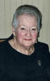 Gertrude Mazerolle  19292020 avis de deces  NecroCanada