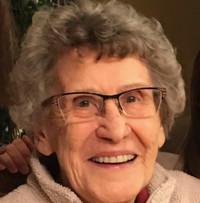Joyce Marino  Monday June 29th 2020 avis de deces  NecroCanada