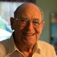 Ernest W Nicklin  August 24 1922  July 10 2020 (age 97) avis de deces  NecroCanada