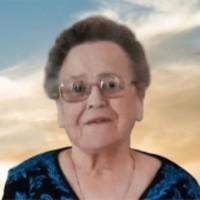 MARTIAL Yvonne  1938  2020 avis de deces  NecroCanada