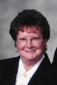 Donna Gail Blakney  19412020 avis de deces  NecroCanada