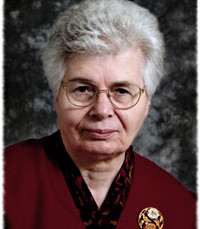 Olga Nakonechny avis de deces  NecroCanada