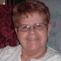 Patricia Ann Parks  October 20 1948  July 11 2020 (age 71) avis de deces  NecroCanada
