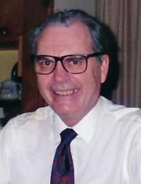 Robert Gerald McCutcheon  2020 avis de deces  NecroCanada