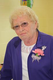 Norma Margaret