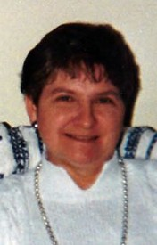 Sheila Mitchell  2020 avis de deces  NecroCanada