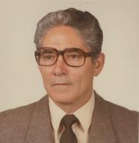 Tiberio Abel Da Costa  October 26 1932  July 12 2020 avis de deces  NecroCanada