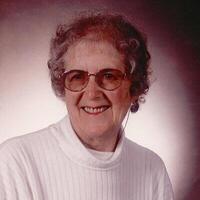 A Margaret Marguerite LeBlanc  October 20 1925  July 15 2020 avis de deces  NecroCanada