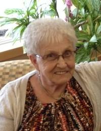 Dona Maxine Montgomery  December 26 1933  May 22 2020 (age 86) avis de deces  NecroCanada