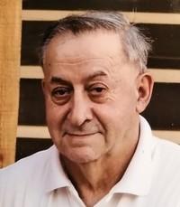 Maurice Ducharme  Saturday July 11th 2020 avis de deces  NecroCanada