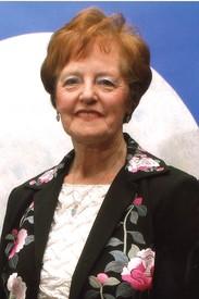 Rita Plouffe  4 mai 1942