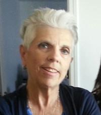 Brenda Skakum  Sunday April 12th 2020 avis de deces  NecroCanada