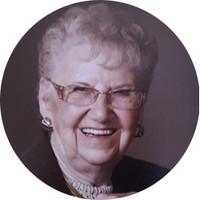 Helen Baird  2020 avis de deces  NecroCanada