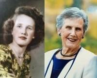 Leona Mae Jeffers  Mar 13 1927  Jul 12 2020 avis de deces  NecroCanada
