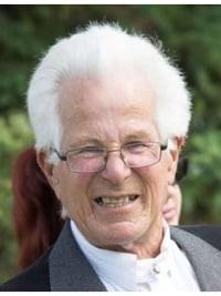 Ralph John Lowther  2020 avis de deces  NecroCanada