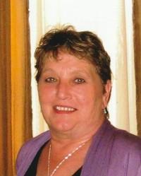 Carolyn Viola Higgins  July 16 2020 avis de deces  NecroCanada