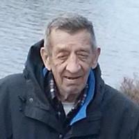 Edward Joseph Baker  2020 avis de deces  NecroCanada
