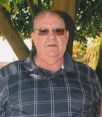 Joaquim Dos Santos  Monday July 20th 2020 avis de deces  NecroCanada