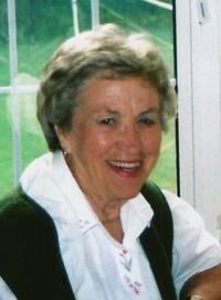 Katherine Willah Cox Messervey  August 3 1925  July 20 2020 (age 94) avis de deces  NecroCanada