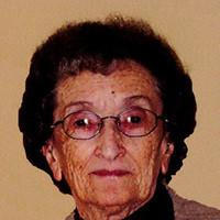 Marilyn Elva Atkinson  October 18 1925  May 03 2020 avis de deces  NecroCanada