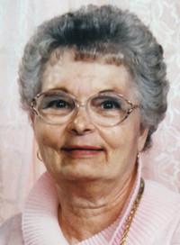 Mme Jeannine Bergevin Laroche  2020 avis de deces  NecroCanada