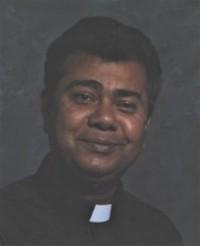 Rev Joseph Sahadat BTH MDiv OM  February 16 1949  July 17 2020 avis de deces  NecroCanada