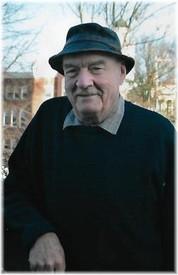 Harold Daniel Austin  19362020 avis de deces  NecroCanada
