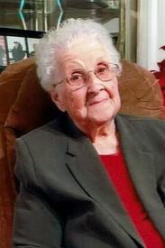 Helen Warman  19252020 avis de deces  NecroCanada