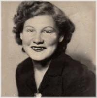 Phyllis May Reade  19302020 avis de deces  NecroCanada